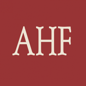 AHF Healthcare Clinic (Las Vegas) logo