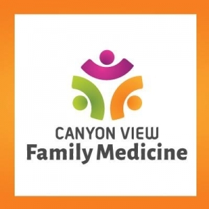 Canyon View Medical Center logo