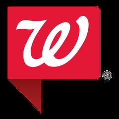 Community, A Walgreens Pharmacy logo