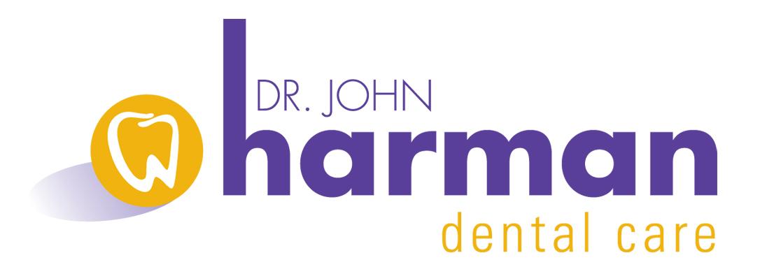 Dr. John Harman, DDS logo