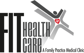 FIT Healthcare Clinic logo