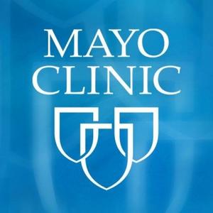 Jerry D. Smilack, MD - Mayo Clinic Arizona logo