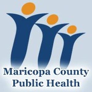 Maricopa County Department of Public Health (1645 E Roosevelt St) logo