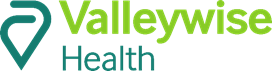 Valleywise Health (2601 E Roosevelt St) logo